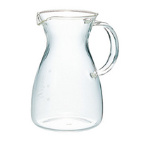하리오 내열 디켄터 400ml<br>Hario Heatproof Decanter<br>HPDN-2